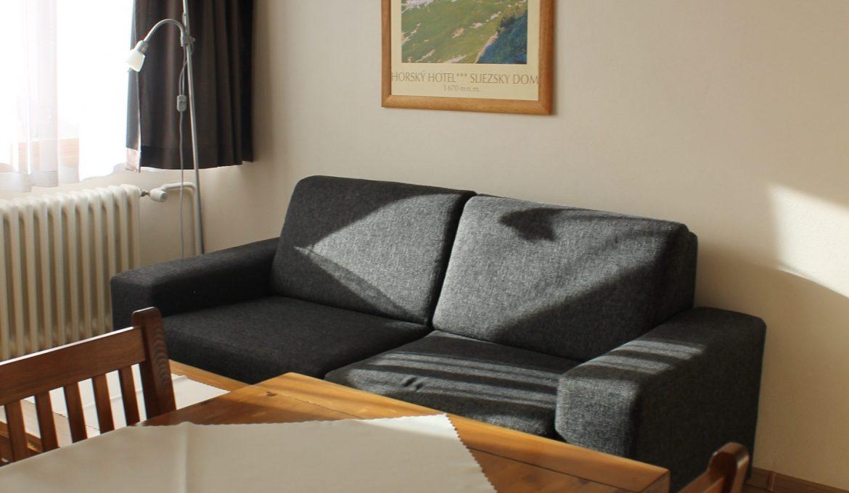 Apartmán č. 12