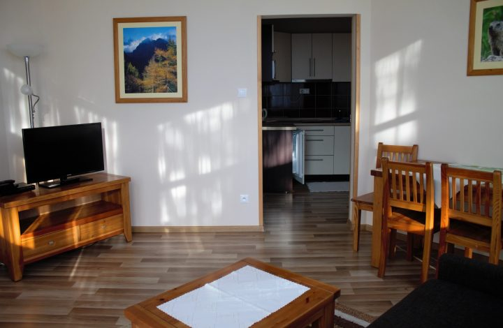Apartmán č. 16